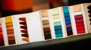 Persoonlijke kleuranalyse